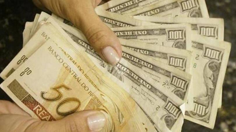 Dolar E Real