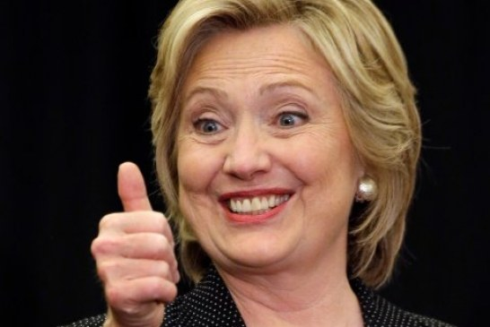 Hillary promete reforma migratória se for eleita