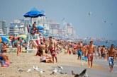 Balneários de NJ perdem acesso às praias em tribunal