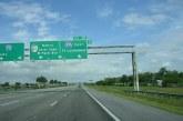 Brasileira morre em acidente de carro na Flórida