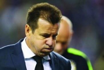 JÁ ERA, DUNGA!   CBF demite Dunga do cargo de técnico da Seleção