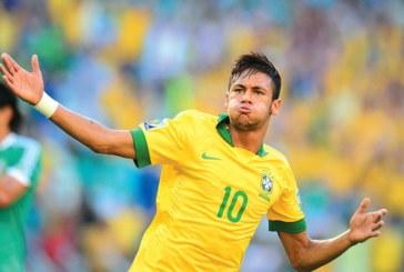 Neymar é convocado para defender o Brasil na Rio-16