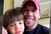 Americano leva disputa de filho com brasileira ao Congresso americano