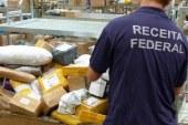 Brasil quer tributar presentes do exteriorabaixo de$50