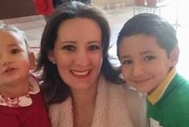 Imigrante brasileira luta pela guarda dos filhos no México