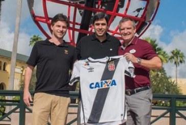 Vasco e Flamengo participarão da Flórida Cup de 2017