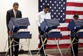 Ainda há tempo para se registrar e votar nas eleições americanas