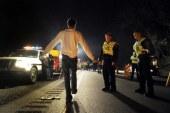"""Prefeituras dão """"carona"""" a residentes embriagados em NJ"""