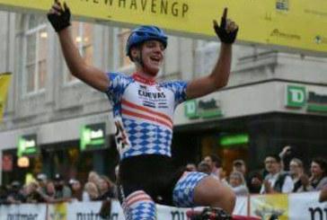 Imigrante brasileiro vence competição de ciclismo na Pensilvânia