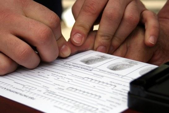 858 imigrantes recebem acidentalmente a cidadania dos EUA