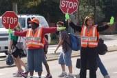 Newark contratará 60 novos guardas escolares