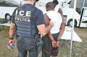 EUA aprova deportação imediata de haitianos