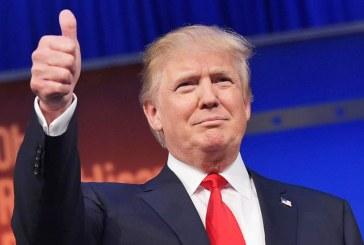 Nova pesquisa mostra que Trump ultrapassou Hillary nas intenções de voto