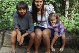 Justiça americana devolve guarda do filho à brasileira