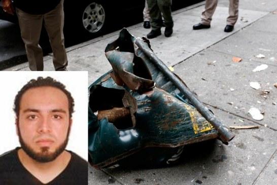 Polícia prende suspeito de ligação com explosões em NY e NJ