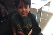 Criança muçulmana apanha na escola e pai culpa Trump