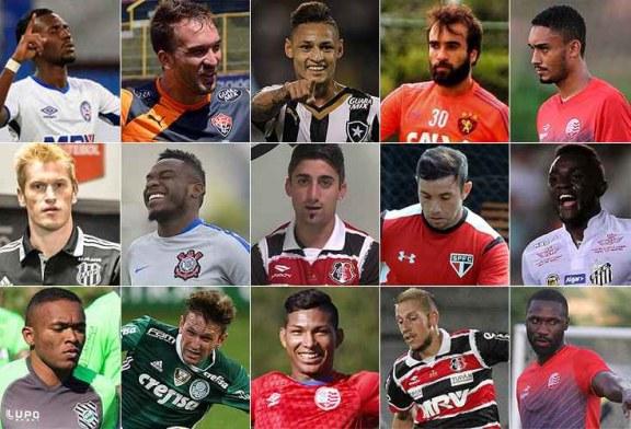 Cruzeiro tem pacotão de 'reforços' para 2017