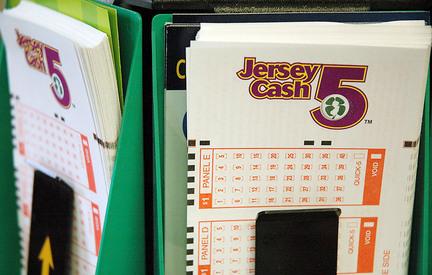 Foto3 Loteria Jersey Cash 5 Loteria: Vencedora espera quase 1 ano para receber US$ 634 mil