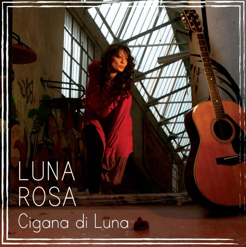 Capa CD Ilana Mancini Um CD italiano com pegada