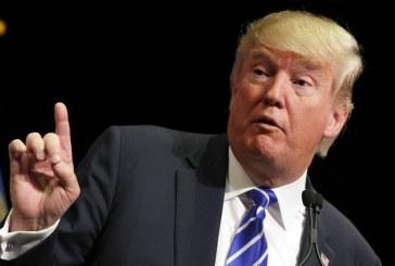"Plano migratório será ""firme"" e ""justo"", diz Trump"