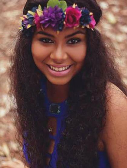 Foto10 Giovanna Decanio 2 Brasileira desaparecida em Newark é encontrada em Nova York