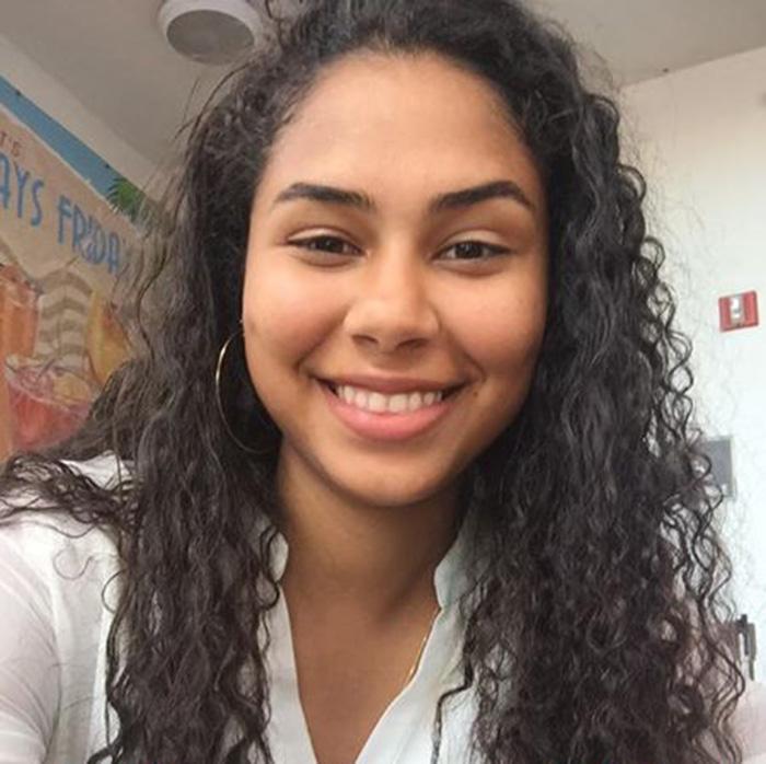 Foto10 Giovanna Decanio Brasileira busca filha desaparecida em New Jersey