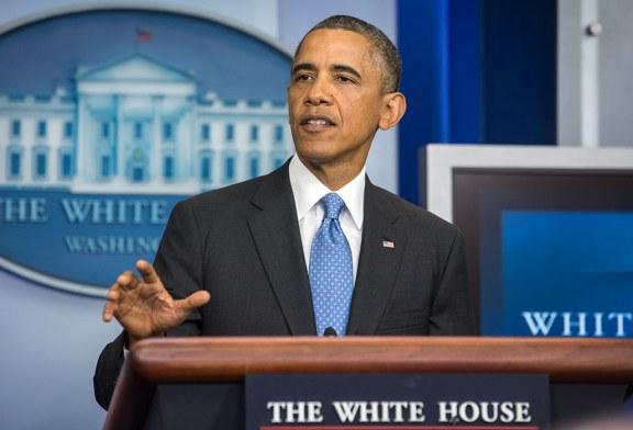 Obama cancela tratamento especial a cubanos que entram ilegalmente nos EUA