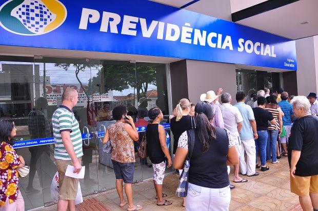 Foto13 Previdencia Social  Reforma da Previdência Social no Brasil também afeta imigrantes