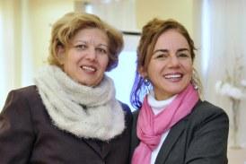 Foto2 Lourdes Magalhaes e Solange Paizante 274x183 Home page
