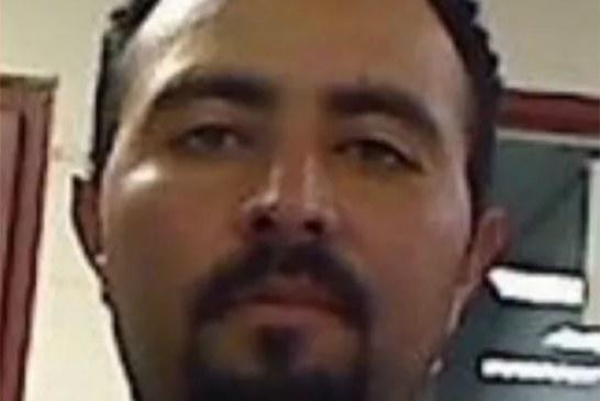 Estuprador deportado é preso ao tentar entrar novamente nos EUA