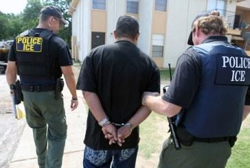Aumenta a relutância da polícia em colaborar com a imigração