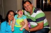 Criança brasileira com síndrome rara é operada no Texas