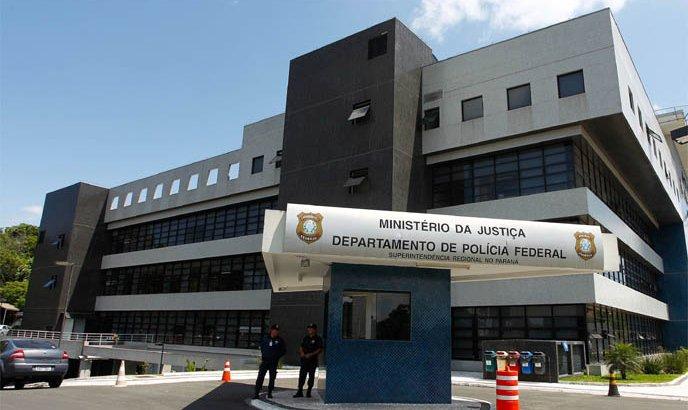 Foto24 Policia Federal PR Coiote preso se passou por policial e teve caso avaliado pelo juiz Moro