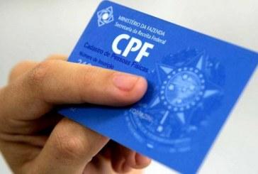 Saiba como atualizar o CPF pela internet