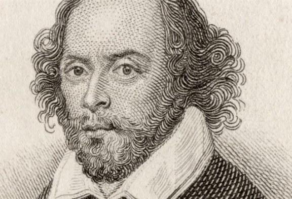 Shakespeare não conhece