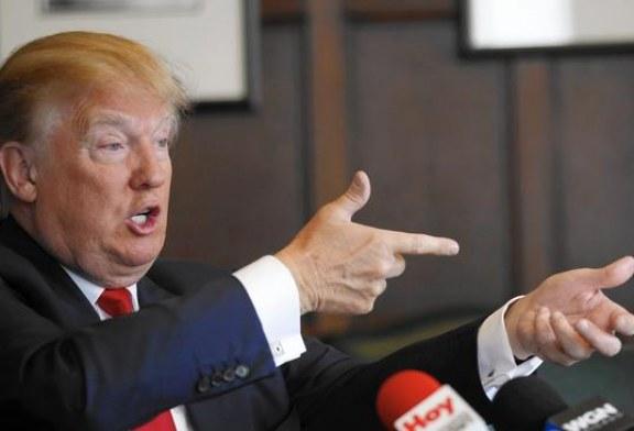 Trump toma posse sexta-feira em meio a festas e protestos