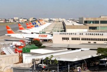 Passageiros pagarão mais em tarifas nas viagens ao Brasil