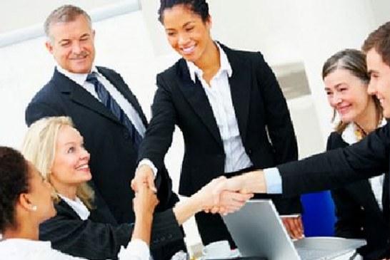 Homens & Mulheres no ambiente de trabalho  — Celebrando as diferenças!