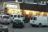 Patrulheiros prendem 2 brasileiros em Hamburg (NY)