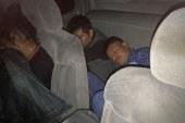 Americano é preso traficando 4 imigrantes indocumentados no Arizona