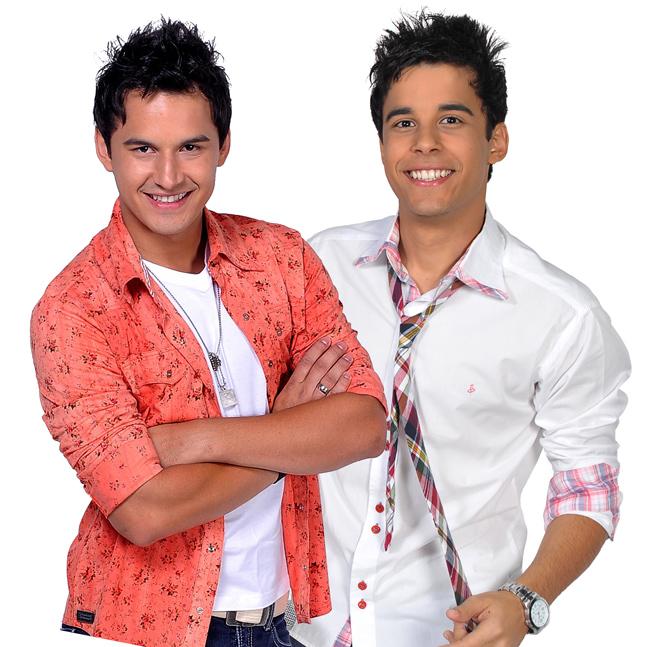 Foto27 Clayton e Romario  Delícias de Minas comemora 10 anos de sucesso com Clayton & Romário