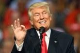 AP: Trump quer usar a Guarda Nacional na prisão de indocumentados