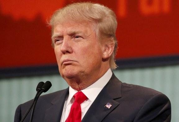 Trump bate recorde de rejeição no cargo