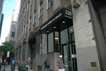 Consulado Brasileiro informa sobre mudanças na legalização de documentos