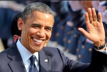 Petição pede que Obama seja presidente da França