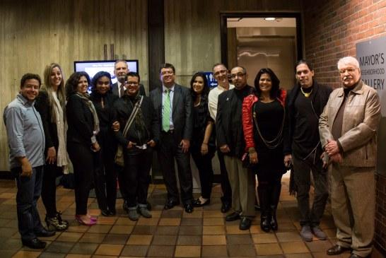 Exposição brasileira é indicada ao International Press Award