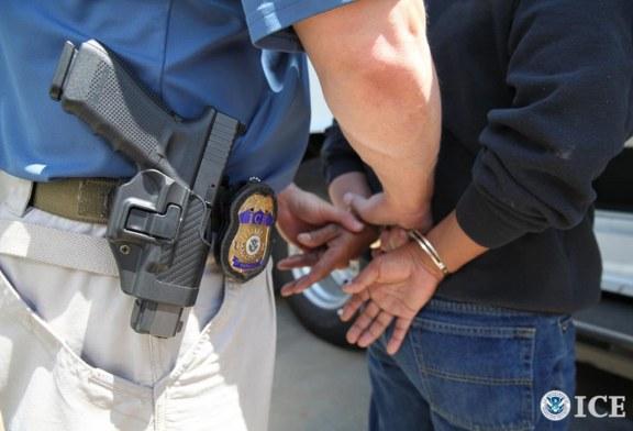 OHIO: ICE prende brasileiro na entrada da escola do filho