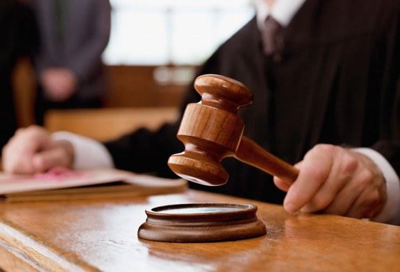 Corte de Imigração de Newark é a 6ª em acúmulos de casos