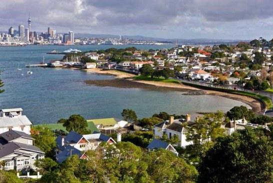 Mais americanos pedem para viver na Nova Zelândia