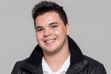 Show de Diego Faria é transferido para a sexta-feira (17)